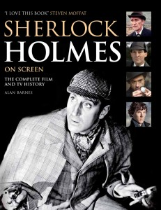Sherlock on Screen Cover