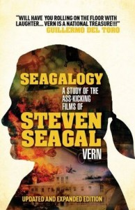 Seagalogy Cover