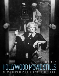 Hollywood Movie Stills Cover
