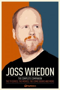 Whedon Companion Cover