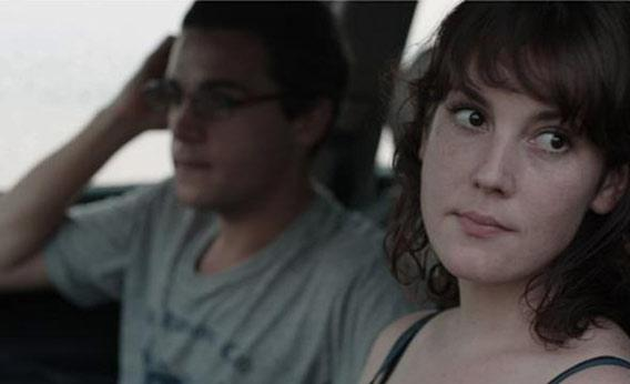 Melanie Lynskey in Hello I Must Be Going