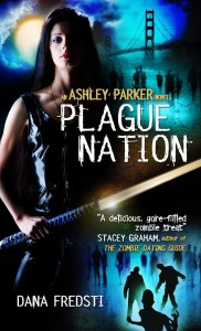 Plague Nation Book Cover