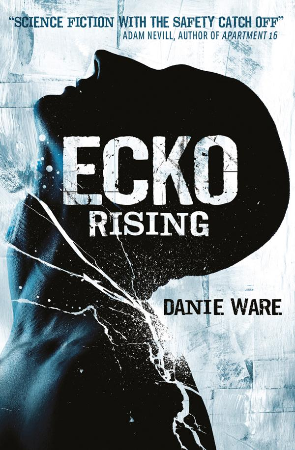 Ecko Rising Book Cover