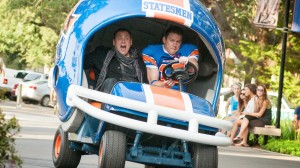 Jonah Hill and Channing Tatum in 22 Jump Street © Sony Pictures Digital Inc. All Rights Reserved
