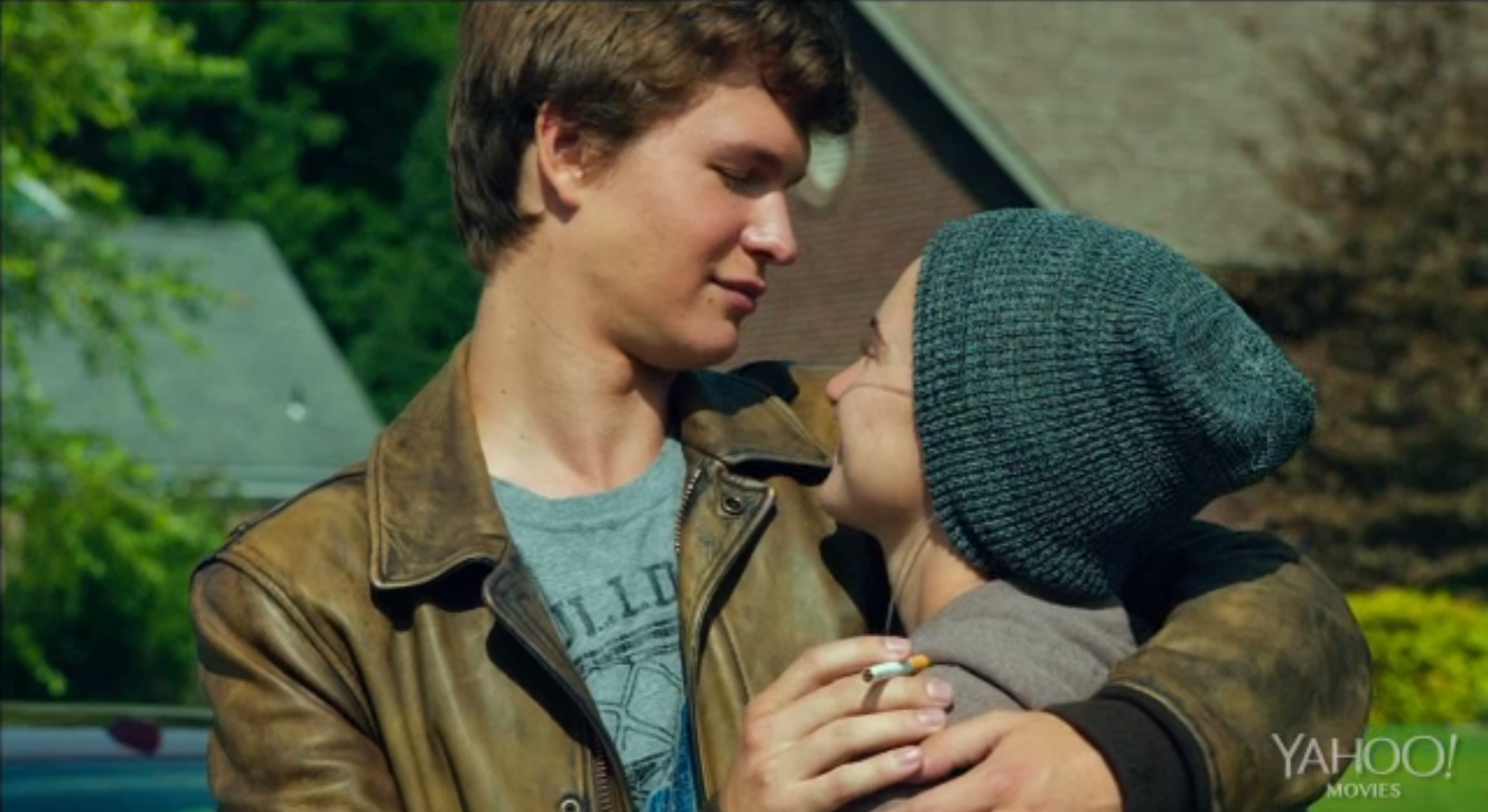 movie review the fault in our stars evan creans film