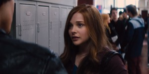 Chloe Grace Moretz in IF I STAY