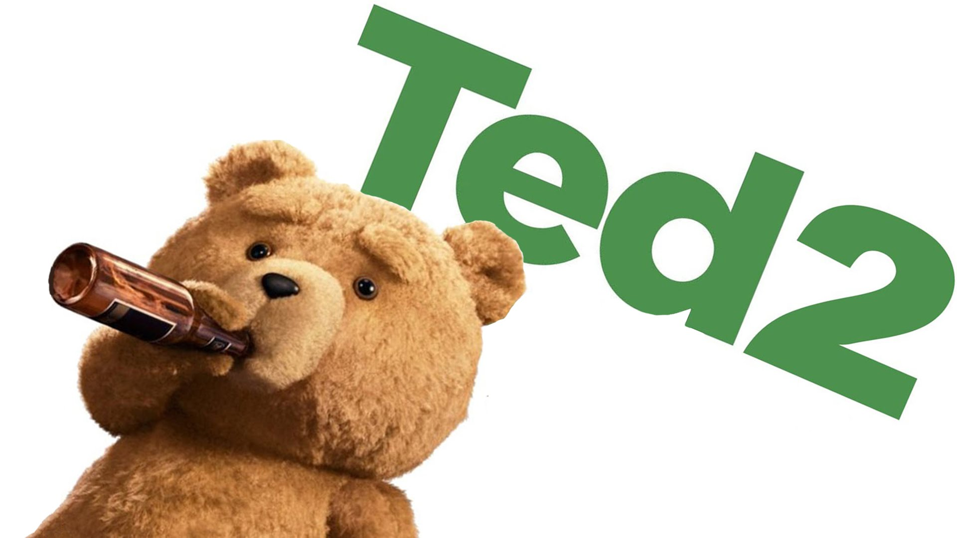 Ted in TED 2