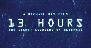 13 Hours