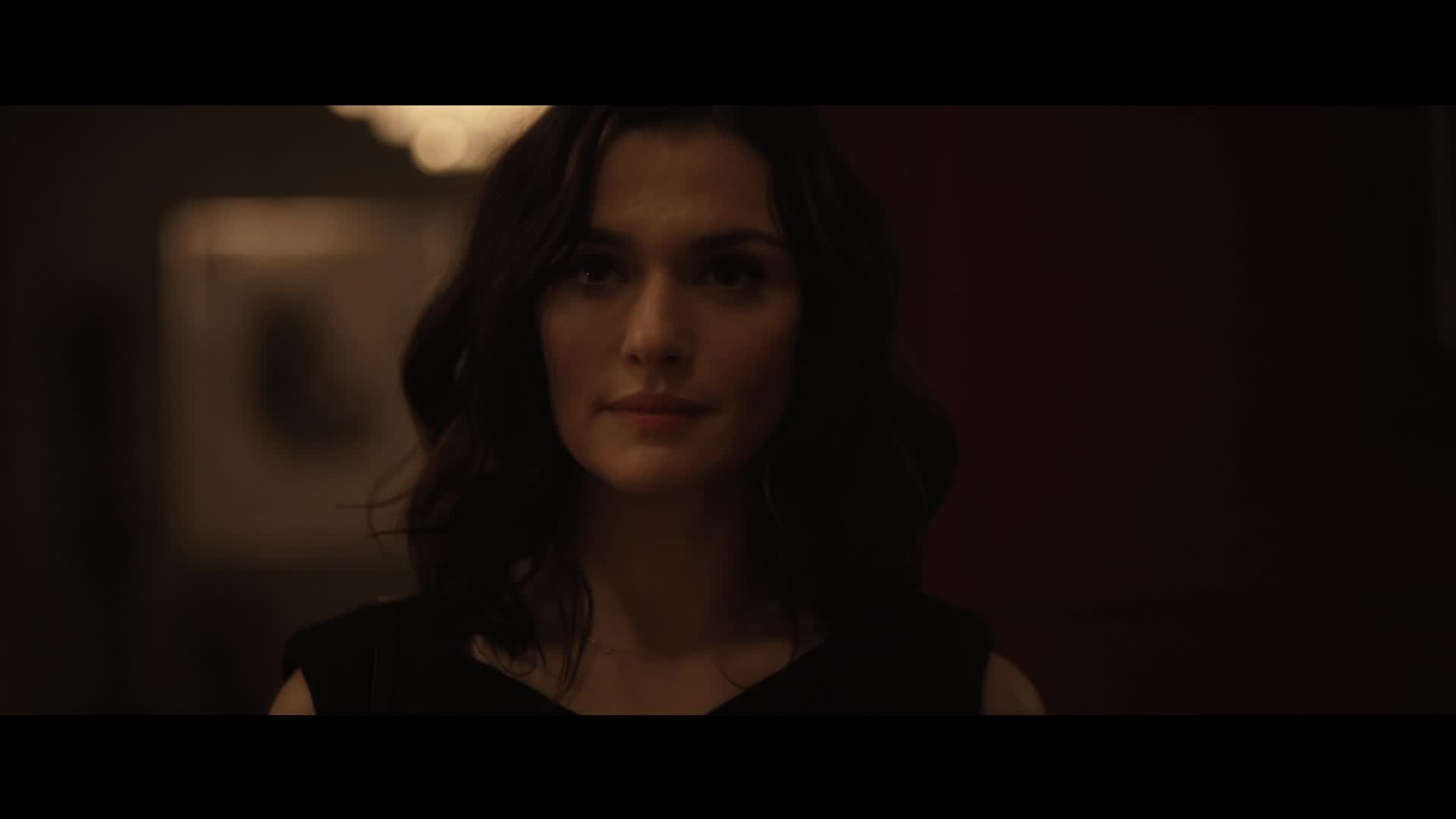 Rachel Weisz in COMPLETE UNKNOWN