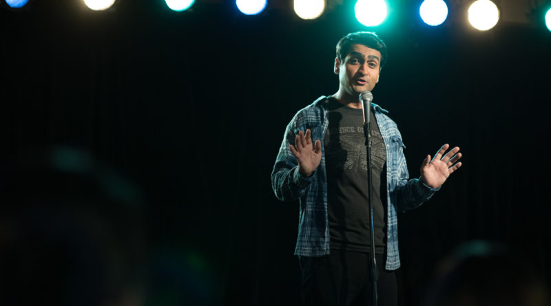 Kumail Nanjiani in The Big Sick